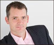 Simon Lee, consultant plastic surgeon, Bristol, UK